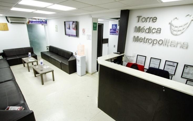 Foto de oficina en renta en  , roma norte, cuauhtémoc, distrito federal, 2043547 No. 02