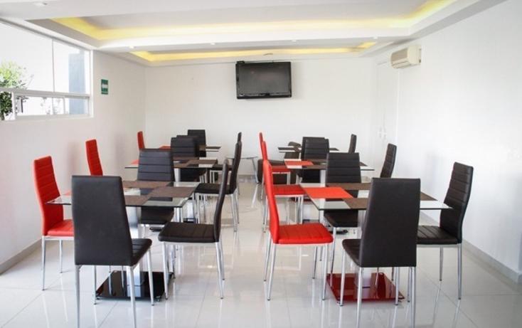 Foto de oficina en renta en  , roma norte, cuauhtémoc, distrito federal, 2043547 No. 04