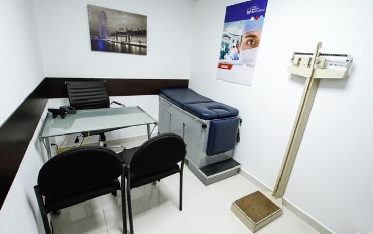 Foto de oficina en renta en  , roma norte, cuauhtémoc, distrito federal, 2043547 No. 11