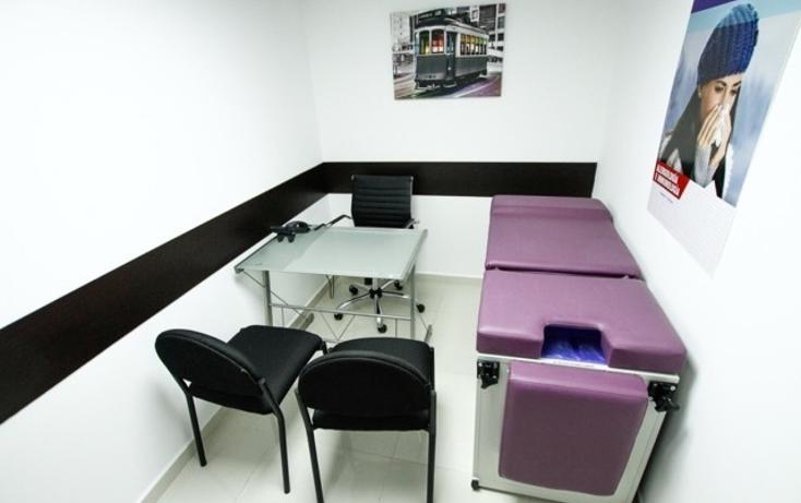 Foto de oficina en renta en  , roma norte, cuauhtémoc, distrito federal, 2043547 No. 12