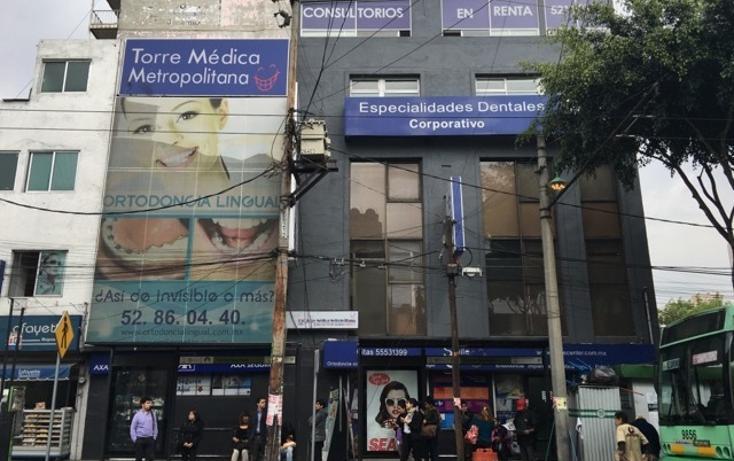 Foto de oficina en renta en  , roma norte, cuauhtémoc, distrito federal, 2043547 No. 19