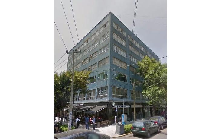 Foto de oficina en renta en  , roma norte, cuauhtémoc, distrito federal, 2845157 No. 01