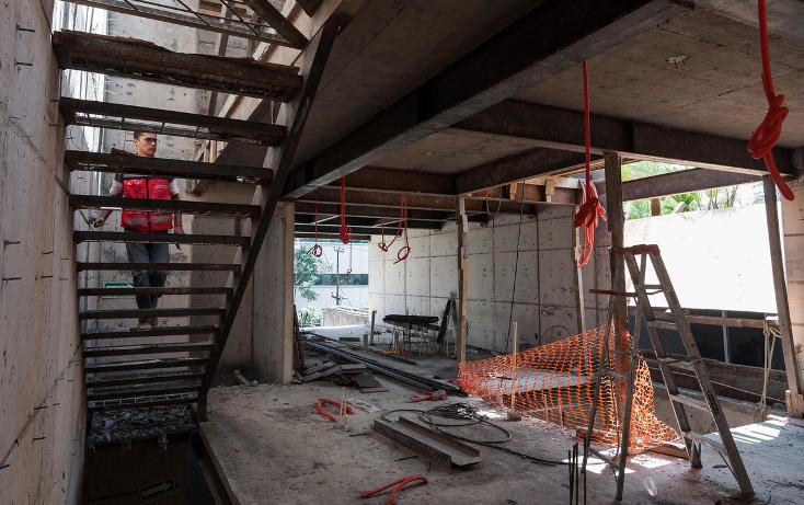 Foto de departamento en venta en  , roma norte, cuauhtémoc, distrito federal, 479462 No. 15