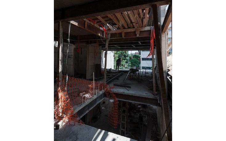 Foto de departamento en venta en  , roma norte, cuauhtémoc, distrito federal, 479462 No. 16
