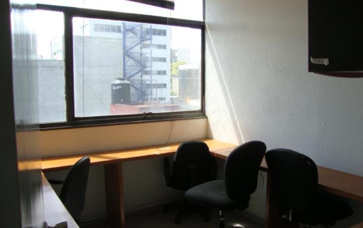 Foto de edificio en renta en  , roma norte, cuauhtémoc, distrito federal, 822919 No. 01