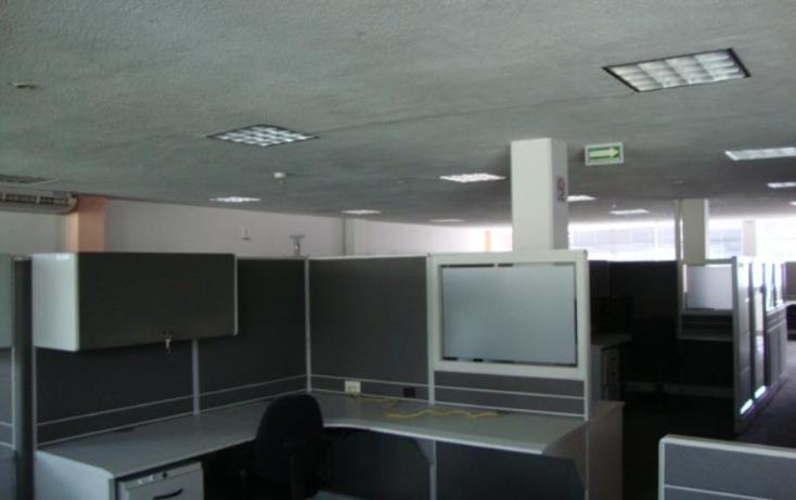 Foto de edificio en renta en  , roma norte, cuauhtémoc, distrito federal, 822919 No. 02