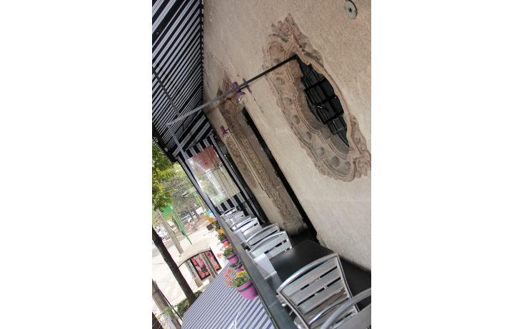 Foto de local en venta en  , roma norte, cuauhtémoc, distrito federal, 952193 No. 05