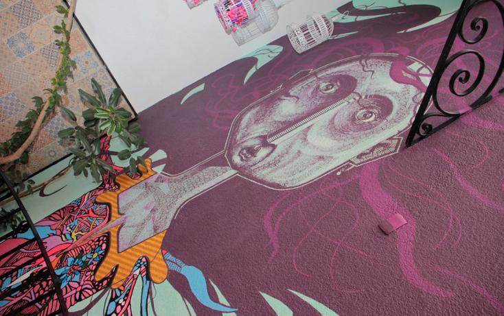 Foto de local en venta en  , roma norte, cuauhtémoc, distrito federal, 952193 No. 07