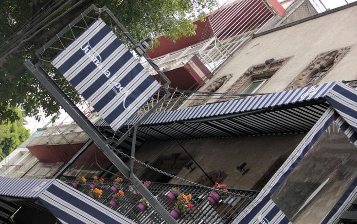 Foto de local en venta en  , roma norte, cuauhtémoc, distrito federal, 952193 No. 11