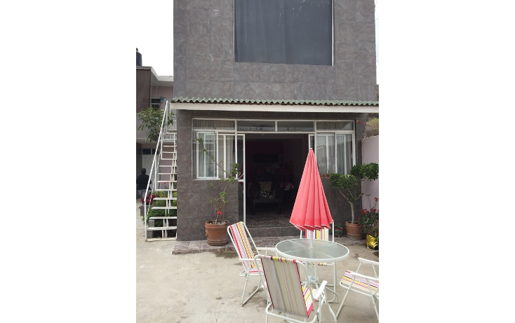 Foto de casa en venta en  , roma, santa luc?a del camino, oaxaca, 1862344 No. 02