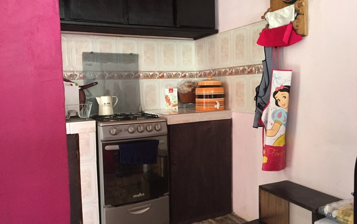 Foto de casa en venta en  , roma, santa luc?a del camino, oaxaca, 1862344 No. 05