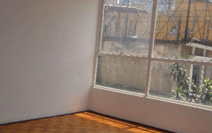 Foto de departamento en renta en, roma sur, cuauhtémoc, df, 1100485 no 01