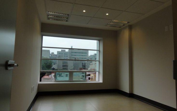 Foto de oficina en renta en, roma sur, cuauhtémoc, df, 1355531 no 03
