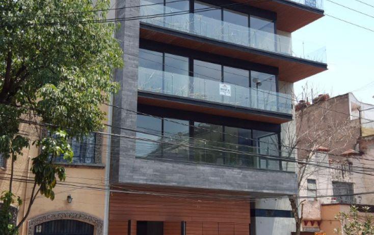 Foto de departamento en venta en, roma sur, cuauhtémoc, df, 1780414 no 27