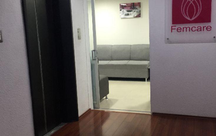 Foto de oficina en renta en, roma sur, cuauhtémoc, df, 1786440 no 08