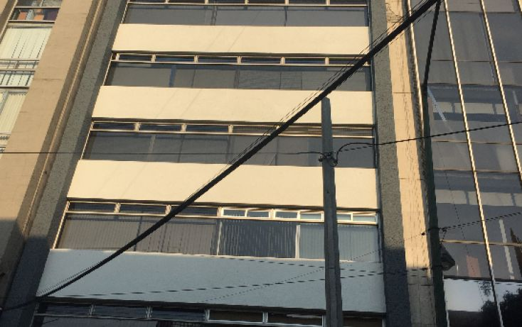 Foto de oficina en renta en, roma sur, cuauhtémoc, df, 1786440 no 09