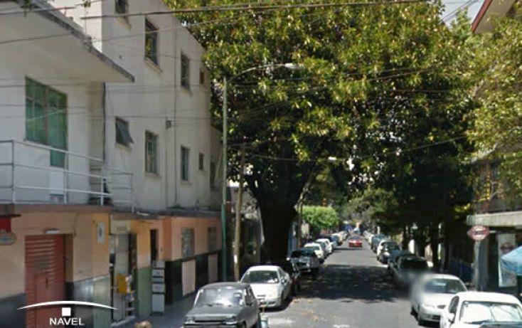 Foto de terreno habitacional en venta en, roma sur, cuauhtémoc, df, 1894302 no 01