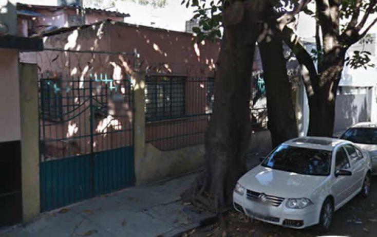 Foto de terreno habitacional en venta en, roma sur, cuauhtémoc, df, 1894302 no 04