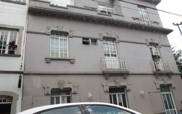 Foto de departamento en renta en, roma sur, cuauhtémoc, df, 1974178 no 02