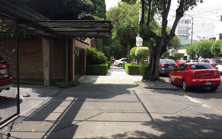 Foto de casa en venta en, roma sur, cuauhtémoc, df, 1978434 no 02