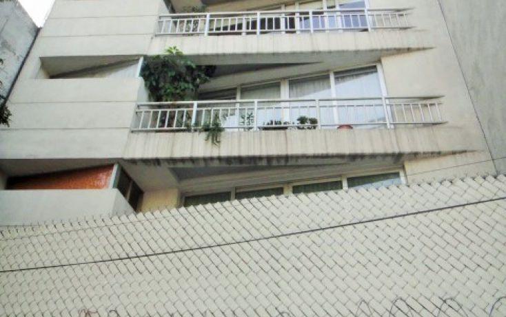 Foto de departamento en venta en, roma sur, cuauhtémoc, df, 1990712 no 16
