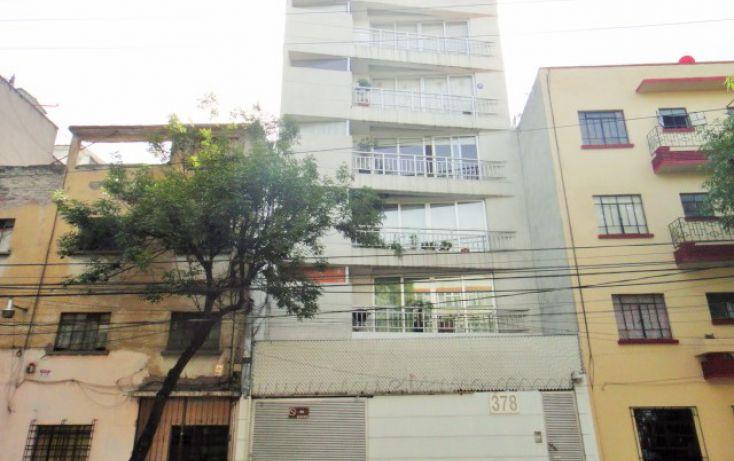 Foto de departamento en venta en, roma sur, cuauhtémoc, df, 1990712 no 17