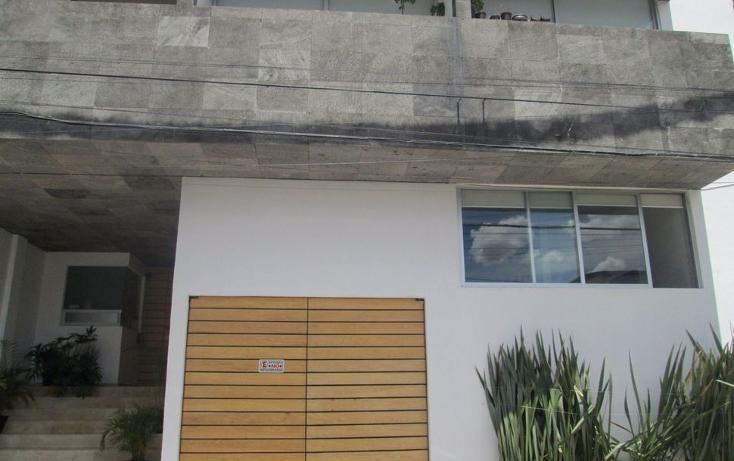 Foto de departamento en venta en  , roma sur, cuauhtémoc, distrito federal, 1047507 No. 01