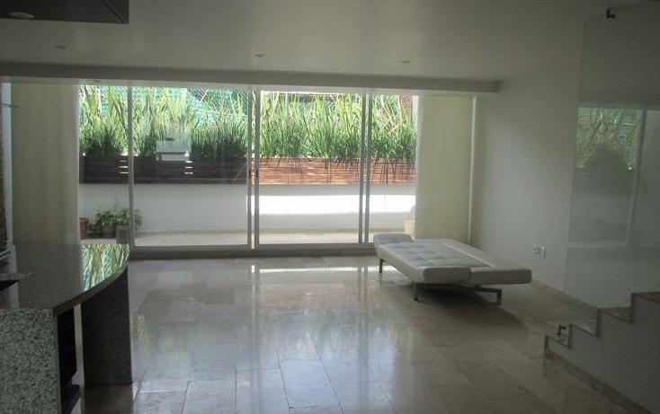 Foto de departamento en venta en  , roma sur, cuauhtémoc, distrito federal, 1047507 No. 03