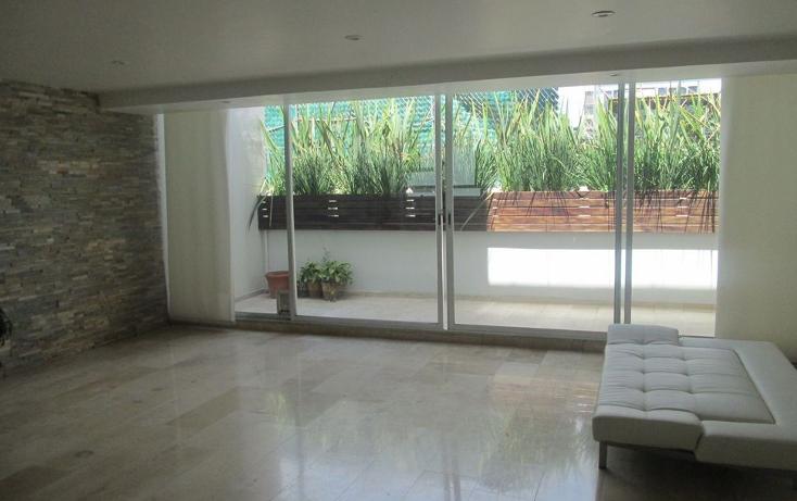 Foto de departamento en venta en  , roma sur, cuauhtémoc, distrito federal, 1047507 No. 05