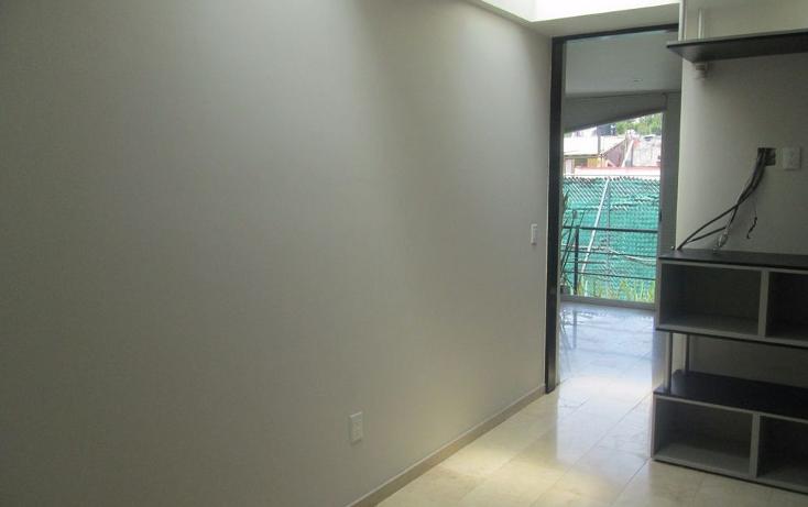 Foto de departamento en venta en  , roma sur, cuauhtémoc, distrito federal, 1047507 No. 11