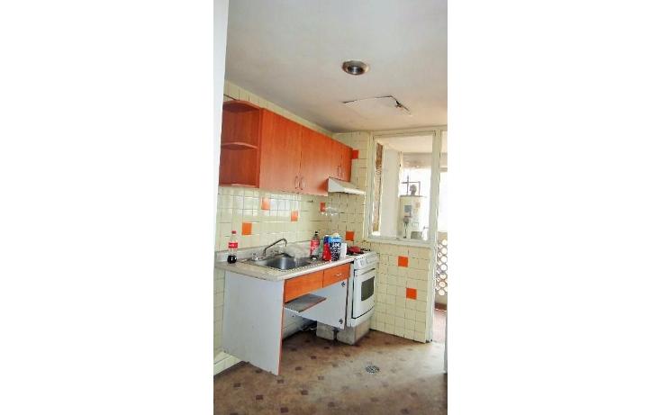 Foto de departamento en renta en  , roma sur, cuauhtémoc, distrito federal, 1100485 No. 09