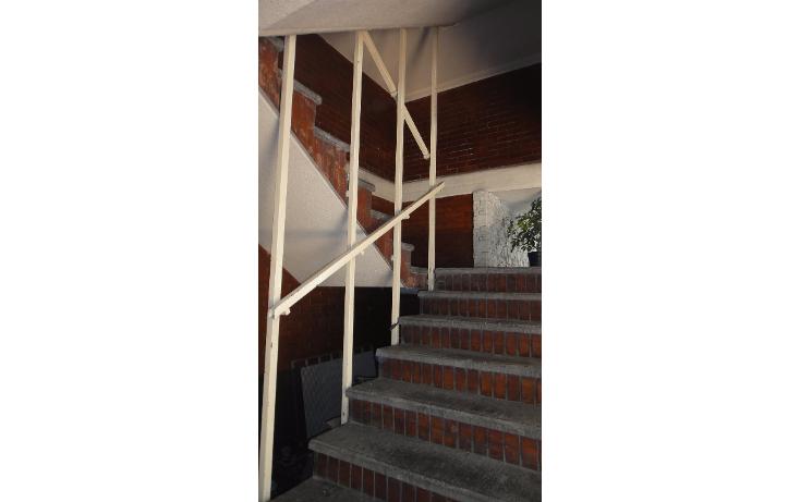 Foto de departamento en renta en  , roma sur, cuauhtémoc, distrito federal, 1100485 No. 11