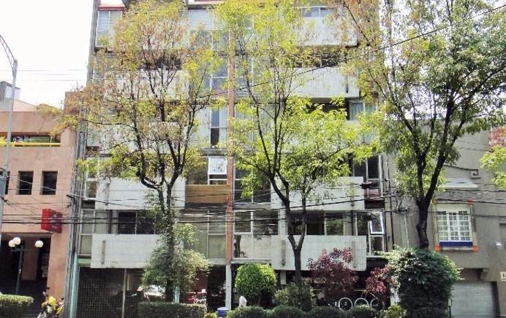 Foto de departamento en renta en  , roma sur, cuauhtémoc, distrito federal, 1100485 No. 13
