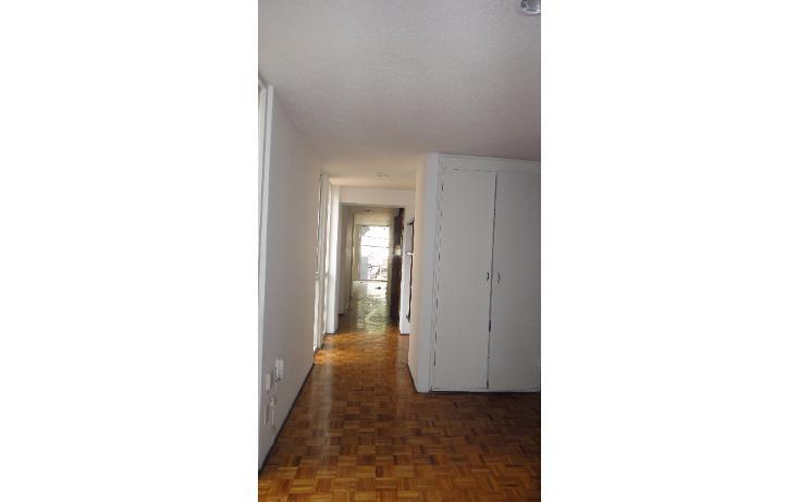 Foto de departamento en renta en  , roma sur, cuauhtémoc, distrito federal, 1112969 No. 03