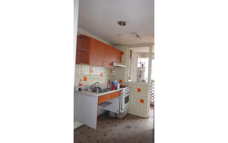 Foto de departamento en renta en  , roma sur, cuauhtémoc, distrito federal, 1112969 No. 06