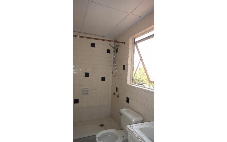 Foto de departamento en renta en  , roma sur, cuauhtémoc, distrito federal, 1112969 No. 07