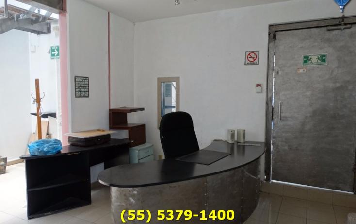 Foto de edificio en renta en  , roma sur, cuauhtémoc, distrito federal, 1345141 No. 03