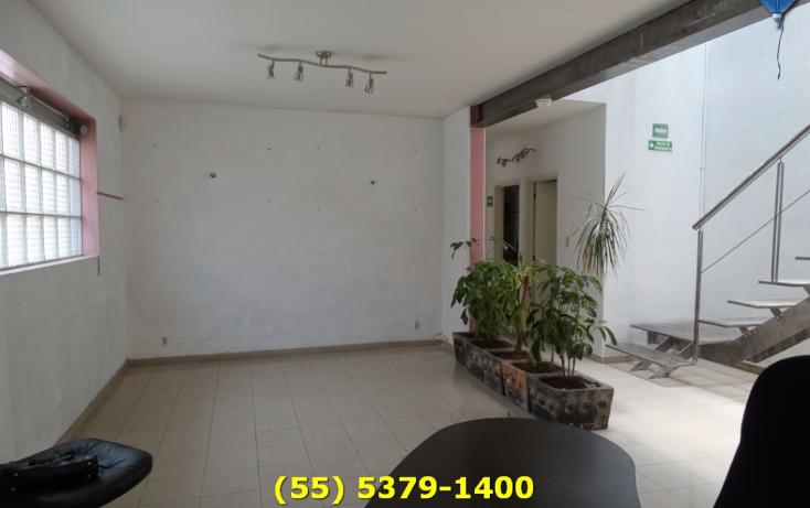 Foto de edificio en renta en  , roma sur, cuauhtémoc, distrito federal, 1345141 No. 04