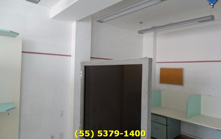 Foto de edificio en renta en  , roma sur, cuauhtémoc, distrito federal, 1345141 No. 08