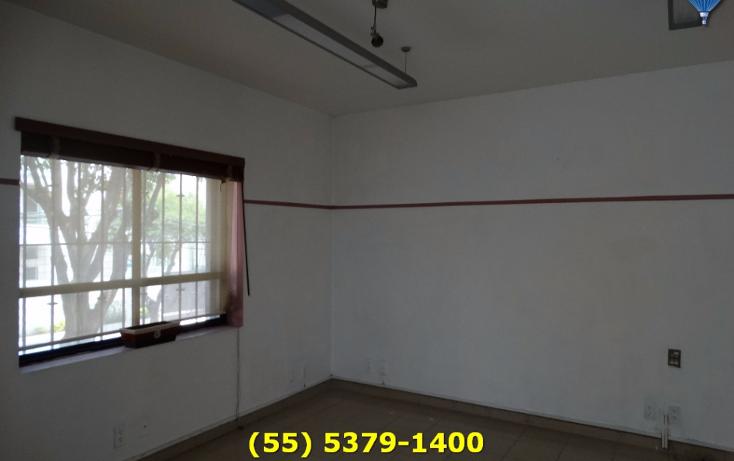 Foto de edificio en renta en  , roma sur, cuauhtémoc, distrito federal, 1345141 No. 11