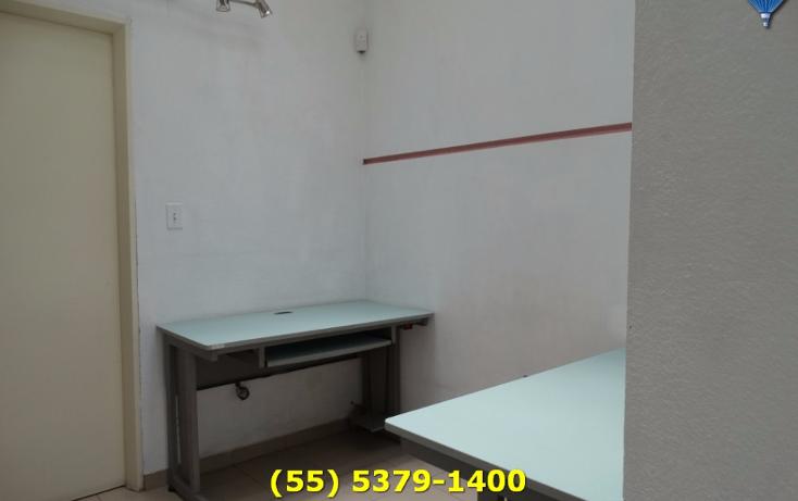 Foto de edificio en renta en  , roma sur, cuauhtémoc, distrito federal, 1345141 No. 16