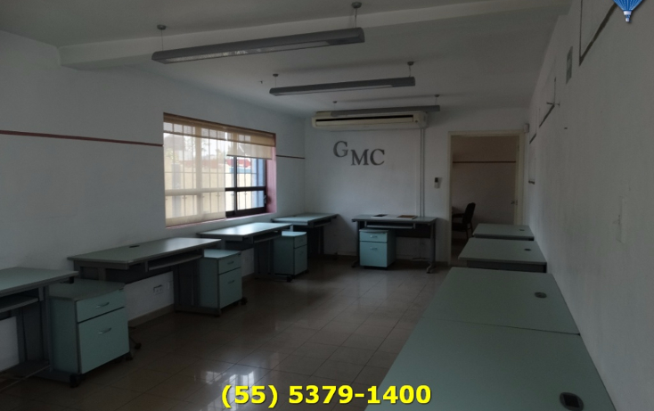 Foto de edificio en renta en  , roma sur, cuauhtémoc, distrito federal, 1345141 No. 19