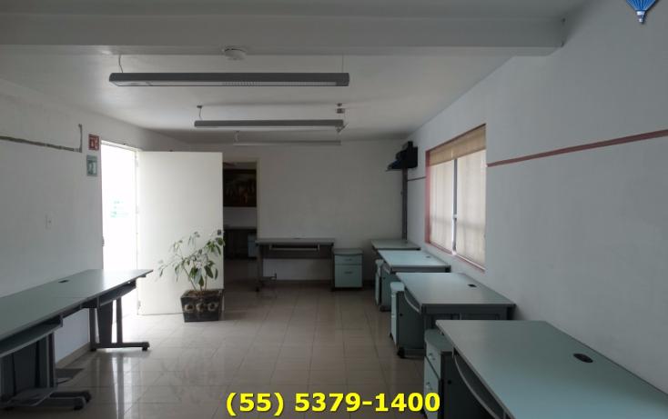 Foto de edificio en renta en  , roma sur, cuauhtémoc, distrito federal, 1345141 No. 22