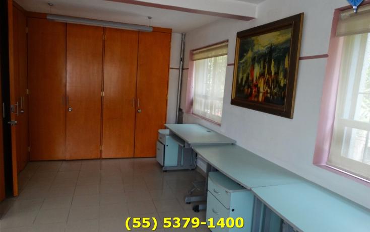 Foto de edificio en renta en  , roma sur, cuauhtémoc, distrito federal, 1345141 No. 23