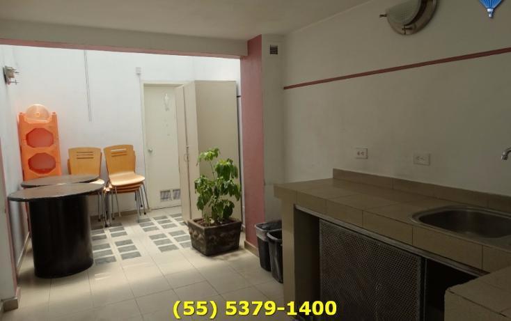 Foto de edificio en renta en  , roma sur, cuauhtémoc, distrito federal, 1345141 No. 25