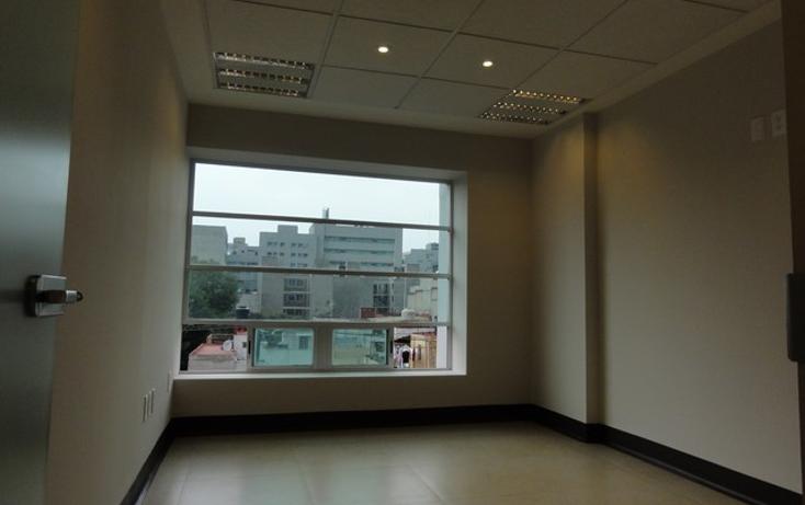 Foto de oficina en renta en  , roma sur, cuauhtémoc, distrito federal, 1355531 No. 03