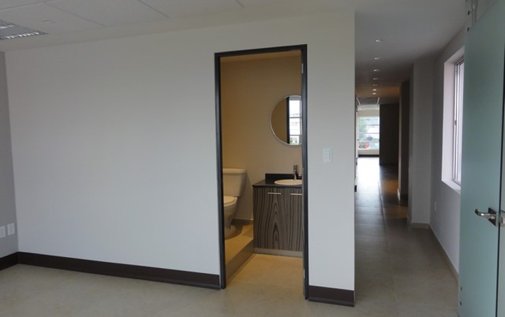 Foto de oficina en renta en  , roma sur, cuauhtémoc, distrito federal, 1355531 No. 06