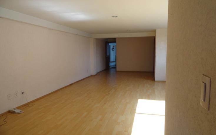 Foto de departamento en venta en  , roma sur, cuauhtémoc, distrito federal, 1554950 No. 02