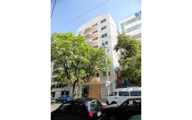 Foto de departamento en venta en  , roma sur, cuauhtémoc, distrito federal, 1554950 No. 06
