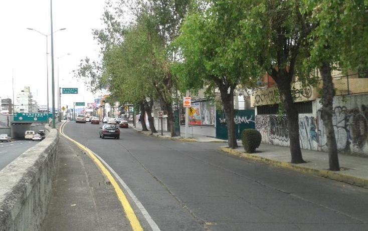 Foto de terreno habitacional en venta en  , roma sur, cuauhtémoc, distrito federal, 1617536 No. 02